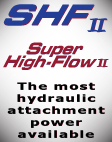 BIC Super High Flow II